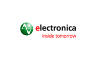Electronica 2016 Event Logo