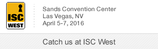 SignalQuest will be attending at the ISC West Trade Show, April 5-7 2016, Las Vegas, Nevada