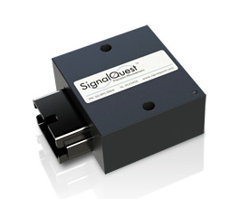 Inclinometers, Accelerometers, Vibration Sensors, IMU and AHRS Ruggedized Systems — SQ-RPS Sensor Image