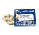 Vibration and Tilt Sensor Evaluation Board and Sample Pack — SQ-SEN-200-DMK Sensor Thumbnail Image