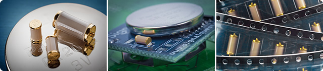 Products   SignalQuest - Precision Microsensors